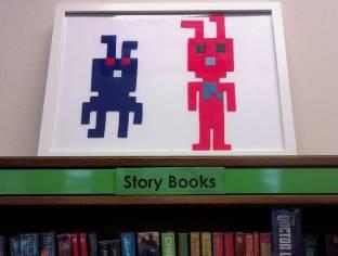 Robot Rabbit 0