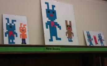 Robot Rabbit 12