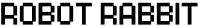 Robot Rabbit font