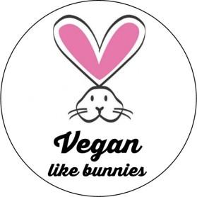 Vegan like Bunnies